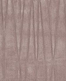 "Surya Etching ETC-4998 Lavender 18"" Square Swatch"