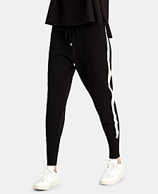 RACHEL Rachel Roy Brett Jogger Pants, Created for Macy's