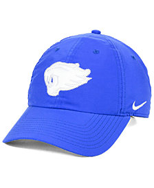 Nike Kentucky Wildcats Nikelon Adjustable Strapback Cap