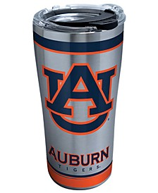 Auburn Tigers 20oz Tradition Stainless Steel Tumbler