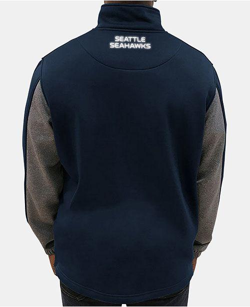 Men's Seattle Seahawks Audible Player Lightweight Jacket