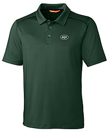 Cutter & Buck Men's New York Jets Chance Polo
