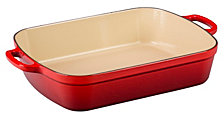 Le Creuset 5.25 Qt Rectangle Roaster
