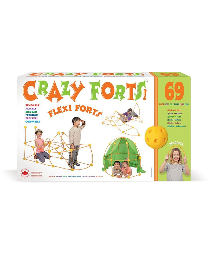 Crazy Forts -