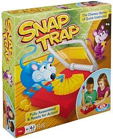 Snap Trap Game
