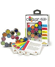 Coggy Puzzle Game