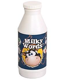 Milky Words