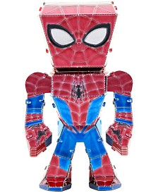 Metal Earth Legends 3D Metal Model Kit - Marvel Spider-Man