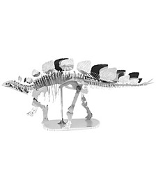 Metal Earth 3D Metal Model Kit - Stegosaurus