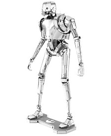 Metal Earth 3D Metal Model Kit - Star Wars Rogue One K-2SO