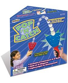 Pop 'N' Catch