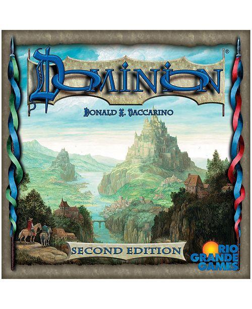 Rio Grande Dominion - 2nd Edition