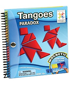 Tangoes Paradox Puzzle Game Game