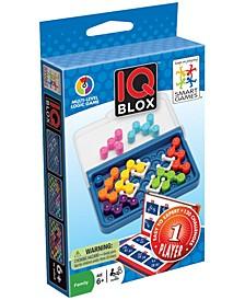 IQ Blox Puzzle Game