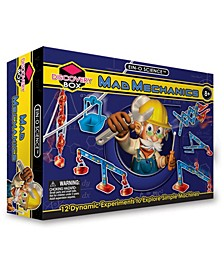 EIN-O Science Discovery Box - Mad Mechanics