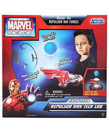 Marvel Science - Iron Man Repulsor Ray Tech Lab