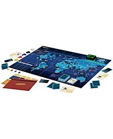 Pandemic- Legacy Season 1 - Blue