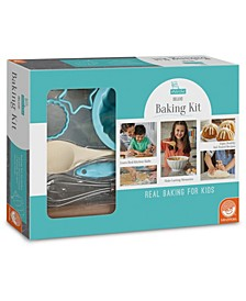 Playful Chef Deluxe Baking Kit