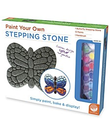 Paint Your Own Stepping Stone - Butterfly