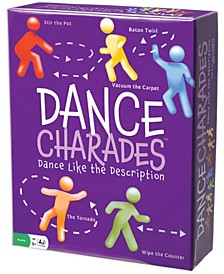 Games Dance Charades Game