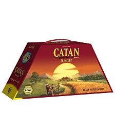 Catan- Traveler Compact Edition