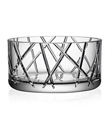 Explicit Stripes Bowl