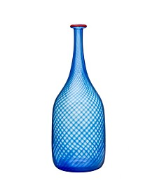 Red Rim Bottle
