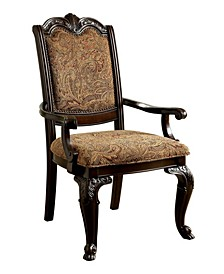 Ramsaran Side Chair (Set Of 2), Quick Ship