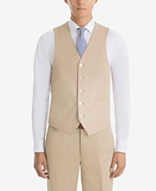 Lauren Ralph Lauren Men's UltraFlex Classic-Fit Cotton Vest