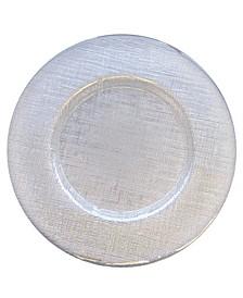 Serveware, Verona Glass Charger