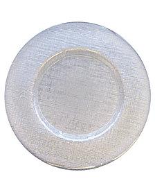 Villeroy & Boch Serveware, Verona Glass Charger
