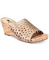 817a98bb01b0 White Mountain Sandals  Shop White Mountain Sandals - Macy s