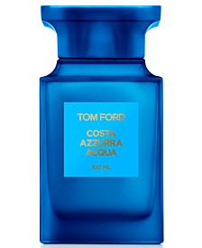Men's Costa Azzurra Acqua Eau de Toilette Spray, 3.4-oz.