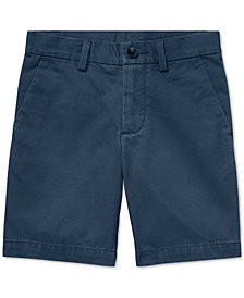 Polo Ralph Lauren Little Boys Slim Fit Cotton Chino Shorts