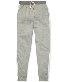 Polo Ralph Lauren Big Boys Spa Terry Cotton Jogger Pants