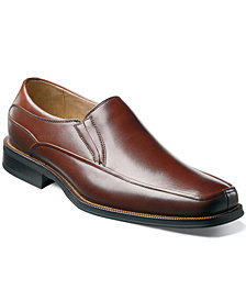 Florsheim Corvell Moc Toe Slip-On Loafers