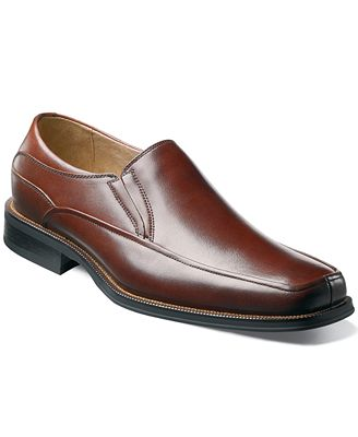 Florsheim Corvell Moc Toe Slip-On Loafers Men's Shoes