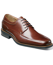 Florsheim Cortland Moc Toe Oxfords