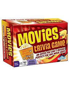 Outset Media Movies Trivia Game