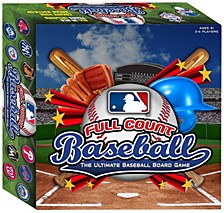 MLB Full Count Baseball The Ultimate Baseball Board Game