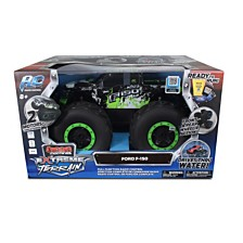 NKOK Mean Machines 1 8 Extreme Terrain RTR RC 2015 Ford F150 Vehicle