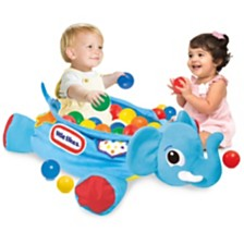 Little Tikes Sensory Frends Play Center