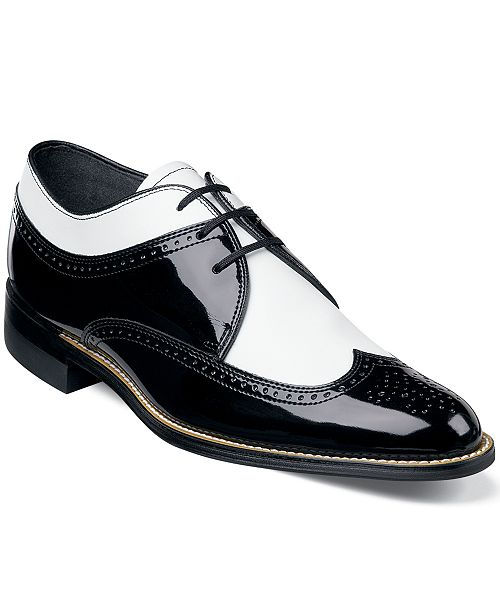 64b62175cdd Dayton Wing-Tip Lace-Up Shoes