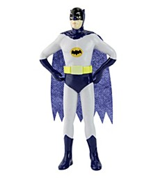 NJ Croce Batman 1966 Bendable Figure