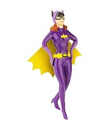 NJ Croce Batgirl 1966 Bendable Figure