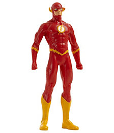 "NJ Croce DC Comics Justice League The Flash 8"" Bendable Figure"