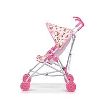 Hello Kitty Baby Doll Stroller