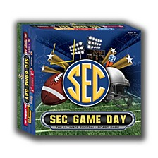 SEC Game Day The Ultimate Football Board Game