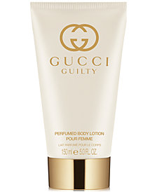 Gucci Guilty Pour Femme Body Lotion, 5-oz.