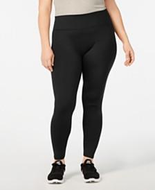 Nike One Plus Size Training Leggings